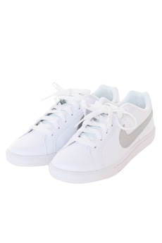 【AZUL by moussy】NIKE ウィメンズコートロイヤルSE