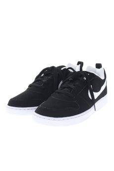 【AZUL by moussy】NIKE コートバーロウ LOW SL