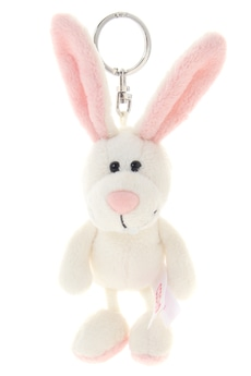 【AZUL BY MOUSSY】NICI key ring animal