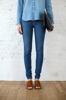 【AZUL by moussy】A Perfect Denim 2nd