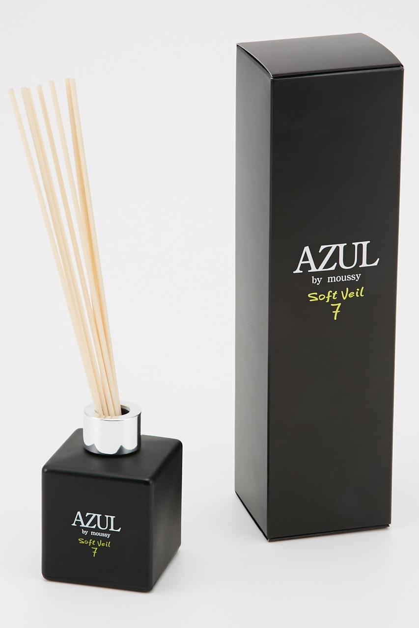 【AZUL by moussy】スティックディフューザーSoft Veil