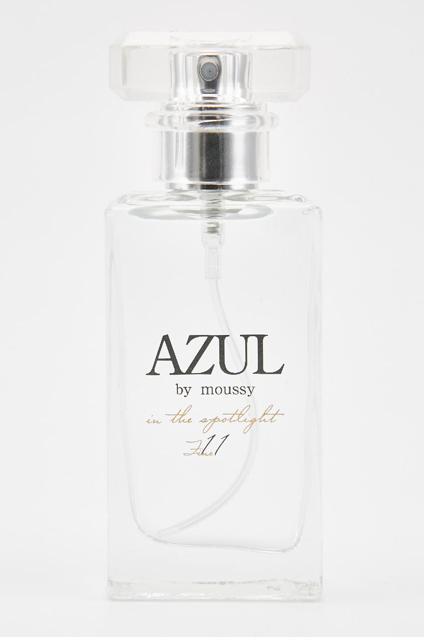 【AZUL by moussy】オードトワレ28ml in the spotlightII