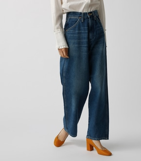 【AZUL BY MOUSSY】Wrangler×AZUL LOOSE DENIM