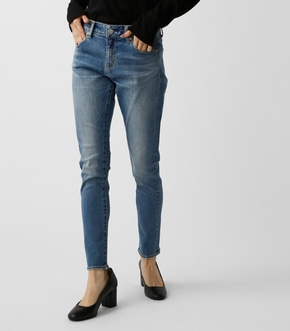 【AZUL BY MOUSSY】A Perfect Denim 6th(吸湿発熱)