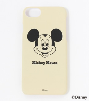 【AZUL BY MOUSSY】mickey&minnieスマホケース(6/6S/7)