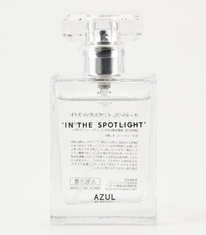 【AZUL BY MOUSSY】オードトワレ30ml IN THE SPOTLIGHT