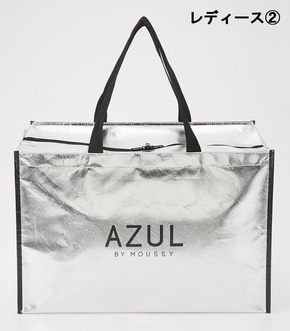 【AZUL BY MOUSSY】2018 NEW YEAR BAG LD10000Ⅱ