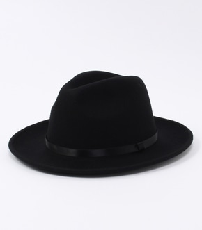 【AZUL BY MOUSSY】フェルト中折れHAT
