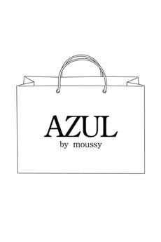 【予約商品】【AZUL by moussy】2017 LIMITED PACK LADYS 10000
