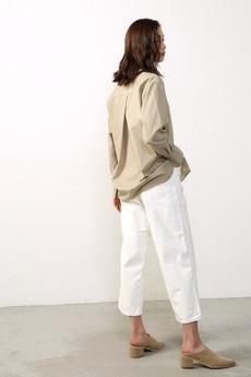 《5/31までWEB限定価格》【AZUL by moussy】Wrangler×AZUL WIDE PANTS