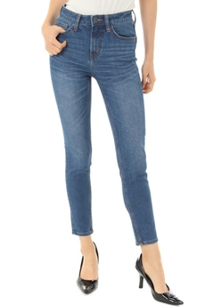 【AZUL by moussy】Skinny Denim