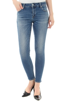 【AZUL by moussy】A Perfect Denim 4th