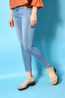 【AZUL by moussy】A Perfect Denim 4thMOOK番号93050