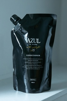 【AZUL by moussy】コンディショナーリフィル in the spotlight