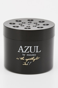 【AZUL by moussy】カーフレグランス in the spotlight
