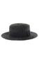 【AZUL by moussy】ラフィアカンカン帽MOOK番号93139