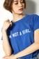 【AZUL by moussy】I'M NOT A GIRL T