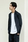 【AZUL by moussy】Tailored Jacket