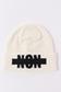 【AZUL by moussy】NONニットCAP