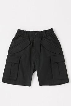 【KIDS】ストレッチアーミ-クロスカーゴショーツ