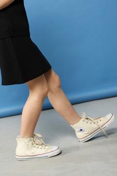 《5/31までWEB限定価格》【KIDS】リブニットタイトスカートMOOK番号94107
