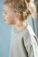 《5/31までWEB限定価格》【KIDS】裏毛ヴィンテージ風ボリュームプルオーバー