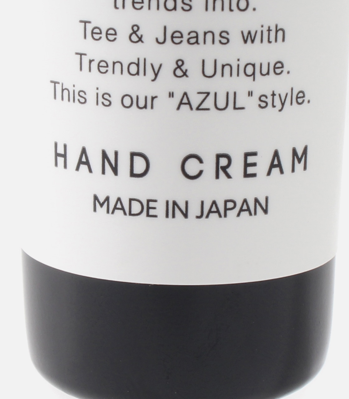 AZUL Handcream 詳細画像 WHT 6