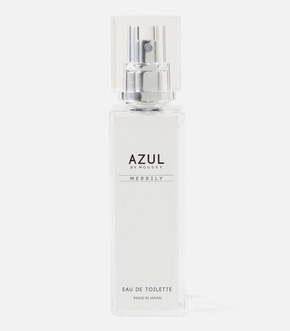 【AZUL BY MOUSSY】AZUL Eau de Toilette