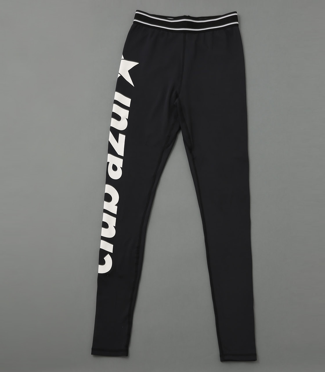 【AZUL BY MOUSSY】CLUB AZUL LOGO LEGGINGS 詳細画像 BLK 4