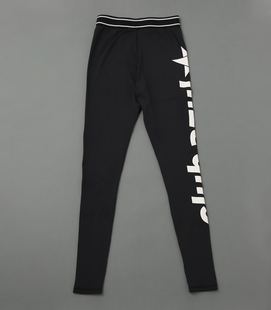 【AZUL BY MOUSSY】CLUB AZUL LOGO LEGGINGS 詳細画像 BLK 5