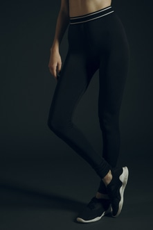 CLUB AZUL BASIC LEGGINGS