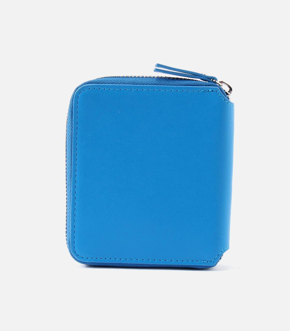 Cobalt Coin Pouch Blue Azul 12 cm