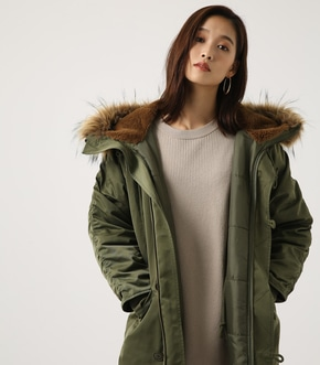 【AZUL BY MOUSSY】N3B コート