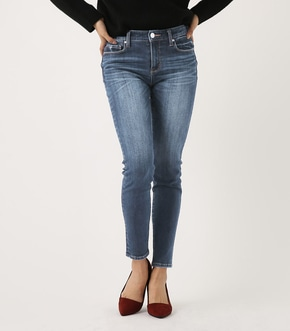 【AZUL BY MOUSSY】A Perfect Denim Warm 【MOOK48掲載 98025】