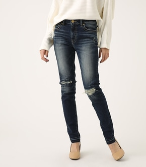 REPAIR DENIM SKINNY 詳細画像
