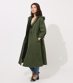 LOOSE MODS COAT 【MOOK49掲載 90044】