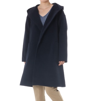 【AZUL BY MOUSSY】TR HOODIE COAT