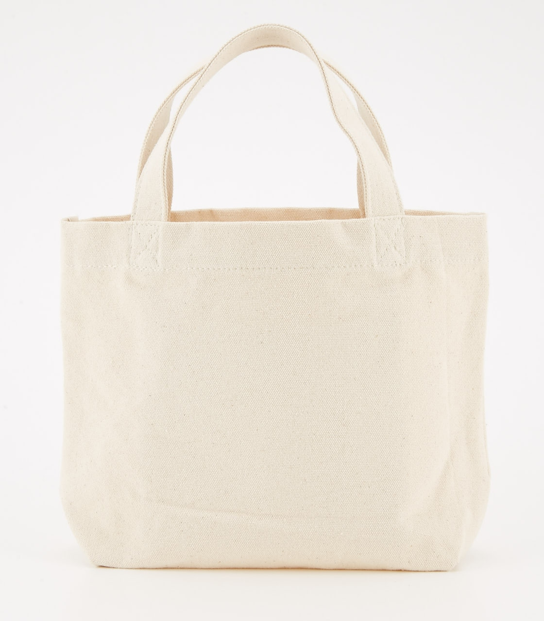 【AZUL BY MOUSSY】ダルマモチーフトートS 詳細画像 O/WHT 3