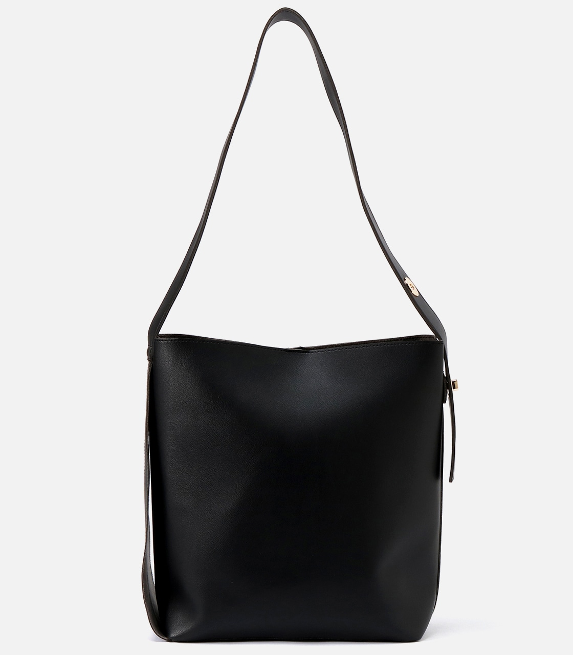 【AZUL BY MOUSSY】SQUARE TOTABAG 詳細画像 BLK 1