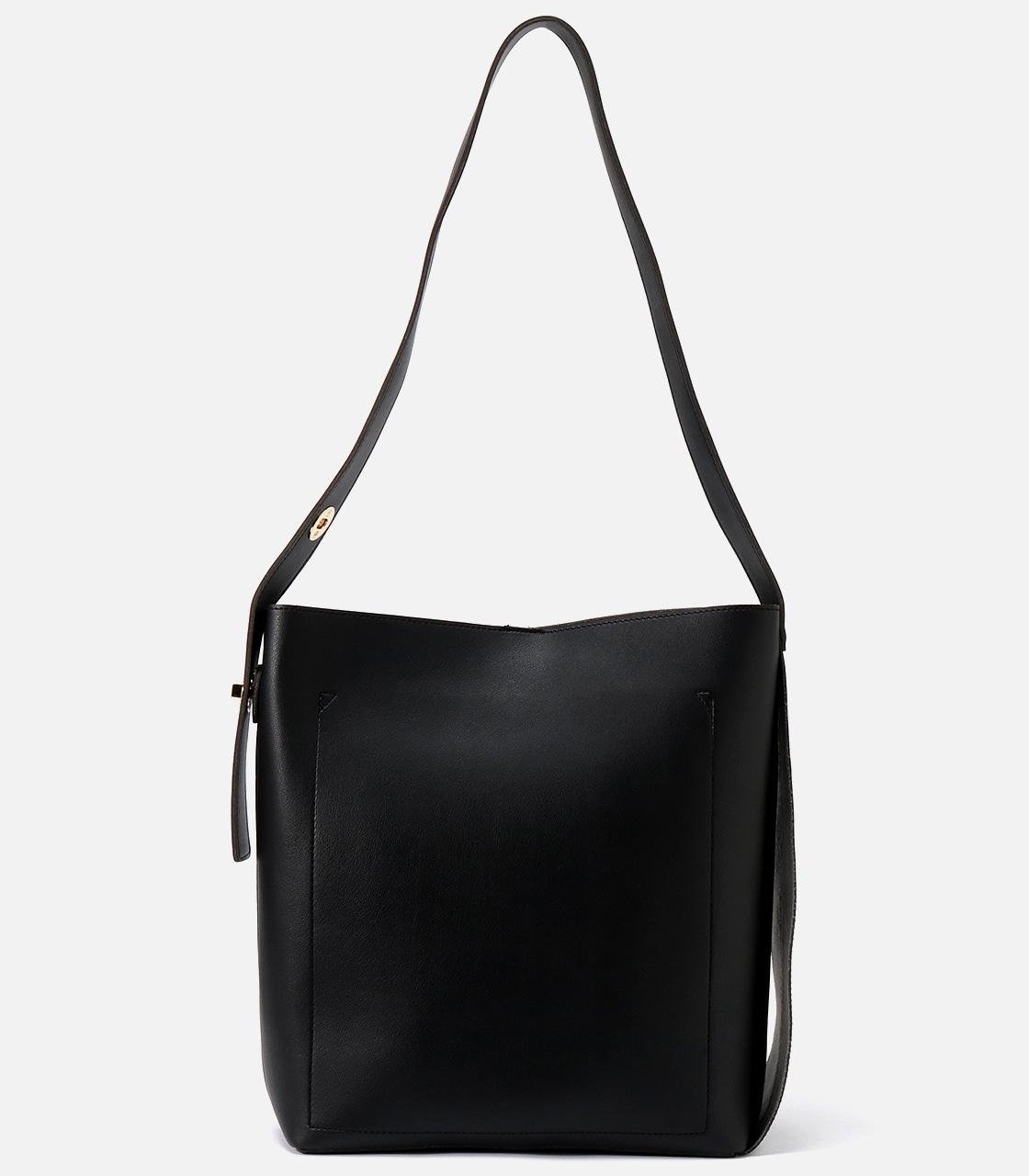 【AZUL BY MOUSSY】SQUARE TOTABAG 詳細画像 BLK 2