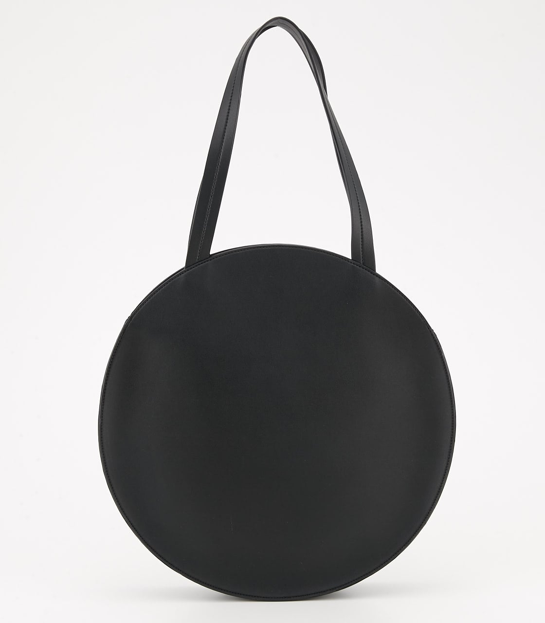 CIRCLE SHOULDER BAG M 詳細画像 BLK 1