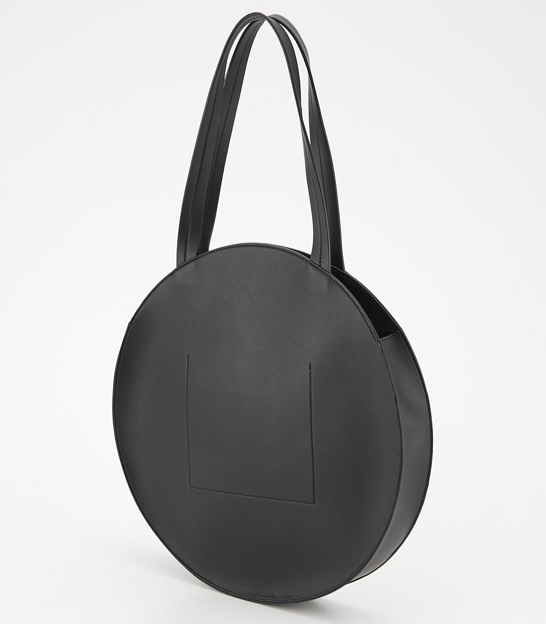 CIRCLE SHOULDER BAG M 詳細画像 BLK 2