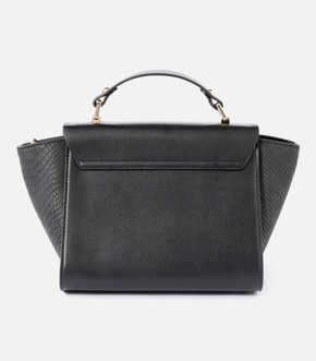 【AZUL BY MOUSSY】SQUARE METAL BAG 詳細画像