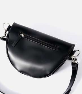 【AZUL BY MOUSSY】FAKE LEATHER WAISTBAG 詳細画像