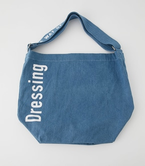 DRESSING TOTE BAG 詳細画像