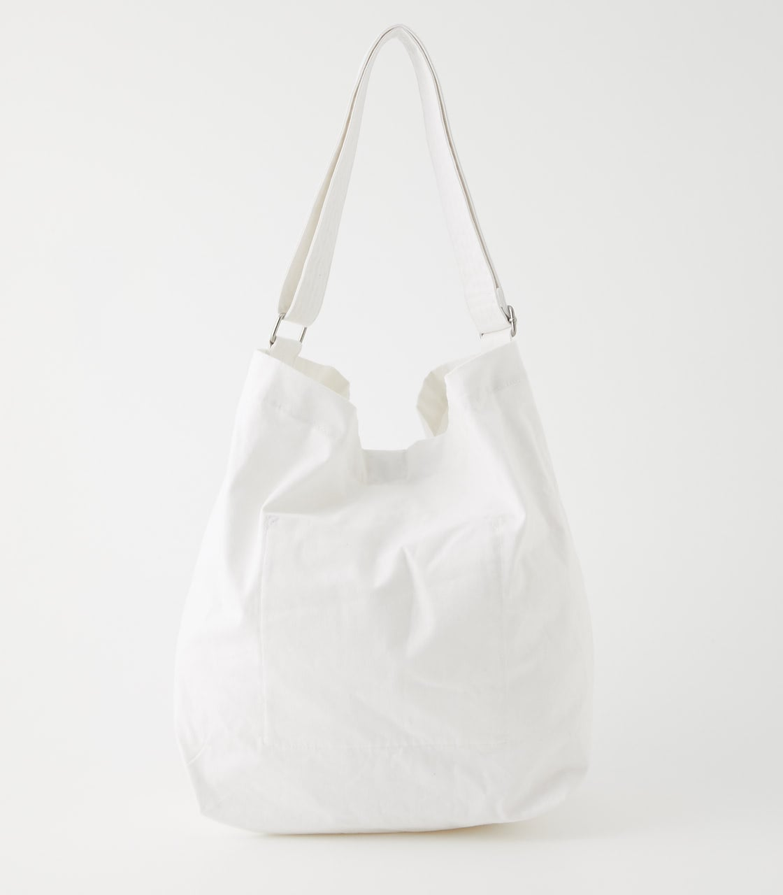 【AZUL BY MOUSSY】DRESSING TOTE BAG 詳細画像 WHT 2