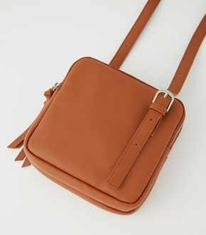 TWO IN ONE SHOULDER BAG 詳細画像