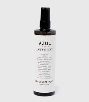 【AZUL BY MOUSSY】AZUL FRAGRANCE MIST
