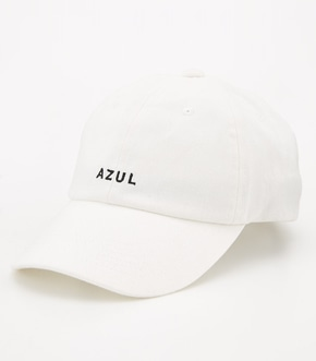 【AZUL BY MOUSSY】AZULロゴCAP