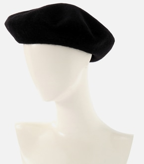 【AZUL BY MOUSSY】BASQUE BERET 詳細画像